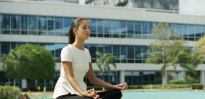 How do I find the best tips in meditation training? 6