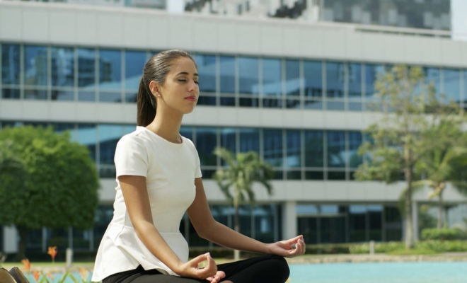 How do I find the best tips in meditation training? 11