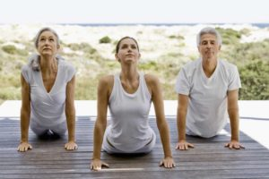 What are the best exercises and yogasanas for lungs health? 19