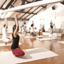 Which pranayama and/or yoga can help with anxiety and stress? 4