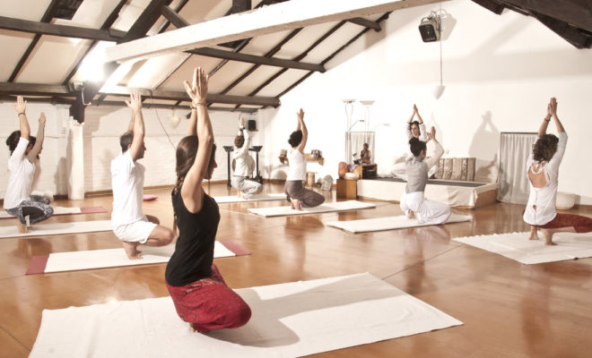 Which pranayama and/or yoga can help with anxiety and stress? 13
