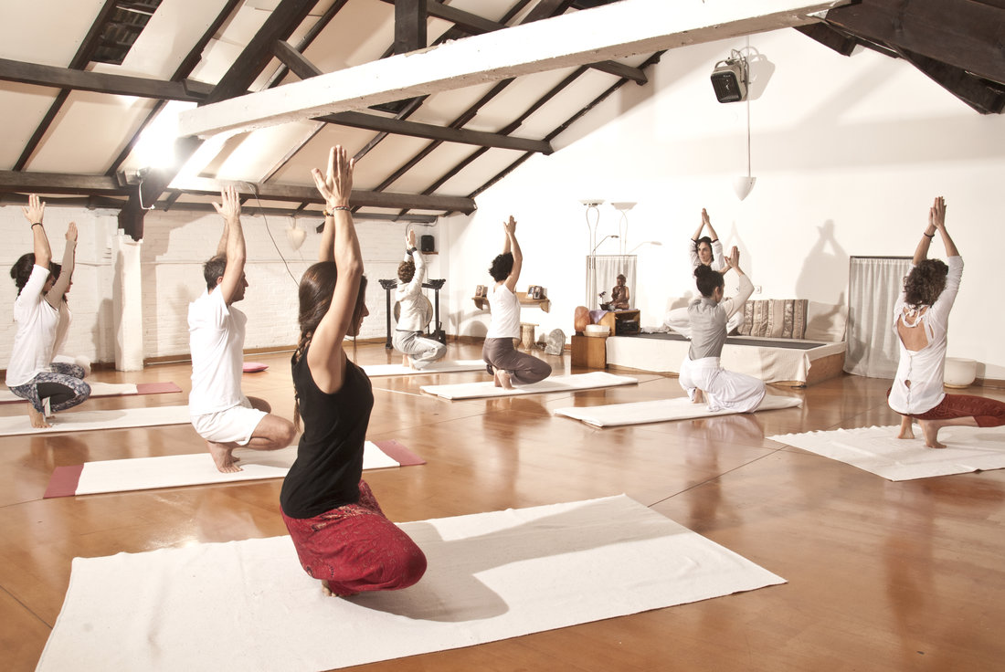 Which pranayama and/or yoga can help with anxiety and stress? 11