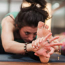 Which yogasana helps in overall weight lose? 18
