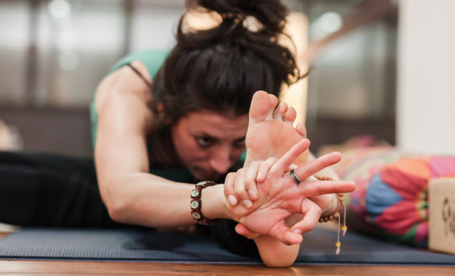 Which yogasana helps in overall weight lose? 24