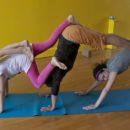 Why should children learn yoga? 4