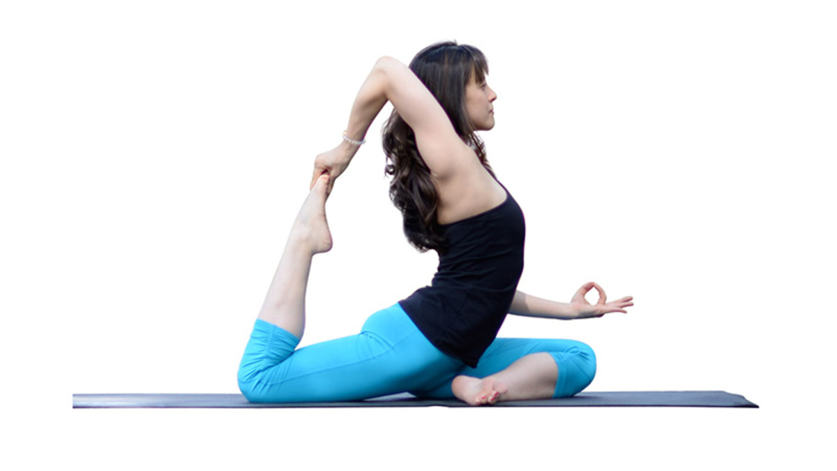 Top Reasons Why Yoga Is Good For Longevity 1