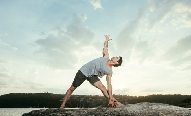 Yoga: Do you have a daily ashtanga practice? 7