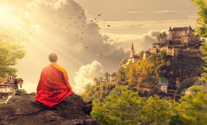 What is the most effective meditation technique which really gives you benefits? 10
