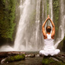 Which meditation technique is used to improve your memory & concentration? 26