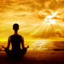 How effective is meditation in coping with depression? 6
