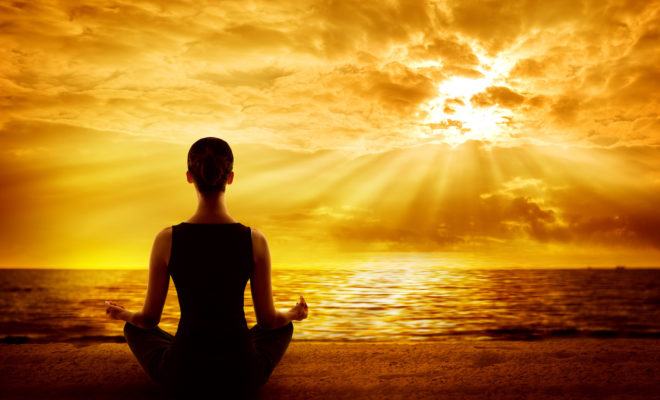 How effective is meditation in coping with depression? 11
