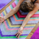 How should you choose a yoga mat? 13