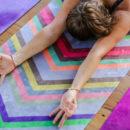 How Should You Choose A Yoga Mat? 5