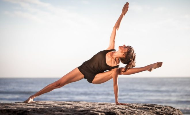 What is the difference between yoga and gymnastics? 8