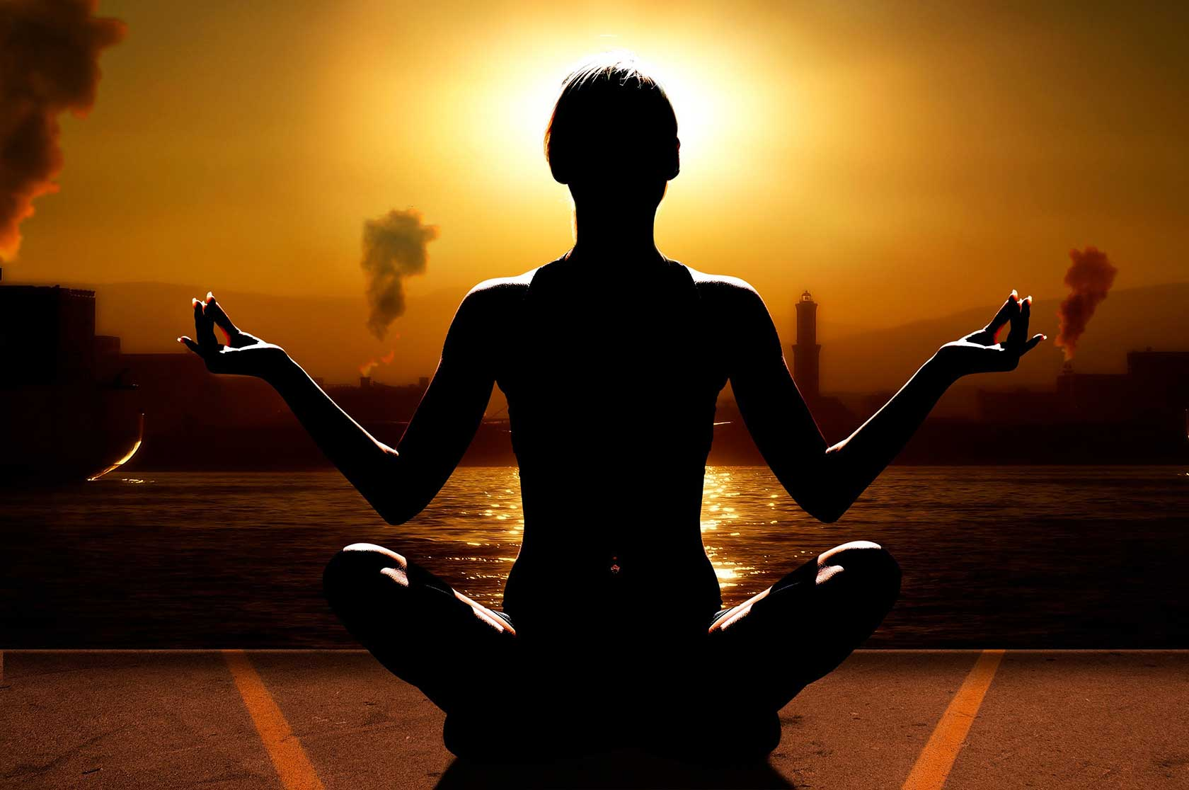 What are the benefits of meditation? How do you meditate? 3