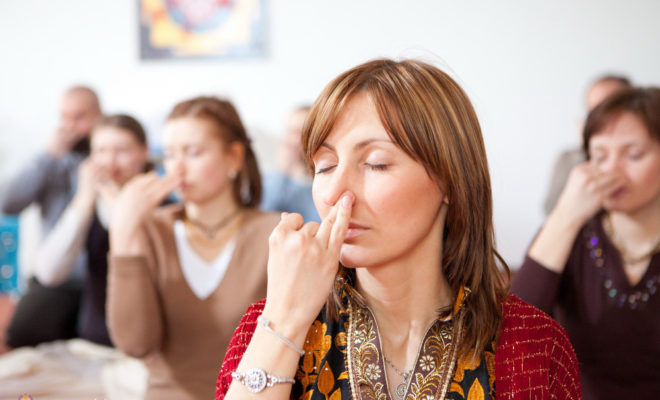 How Many Times Can We Practice Pranayama In A Day? 4