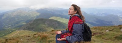 What are some helpful tips for meditation? How can I better relax? 25