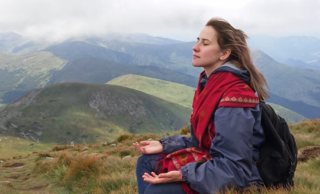 What are some helpful tips for meditation? How can I better relax? 6