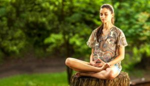 What is it like to meditate regularly? 6