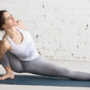 What is the yoga mudra for proper digestion? 8
