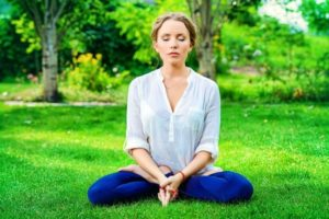 How effective is meditation for treating depression? 10