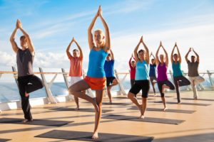 What is yoga? What are the health benefits of doing it regularly? 6