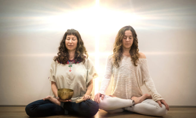 Do you see benefits in daily meditation as a psychological hack? 6