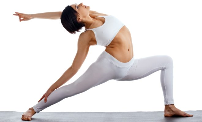 Which are the best yoga tips to improve digestive system? 6