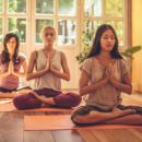 What are some yoga poses to improve digestion? 14