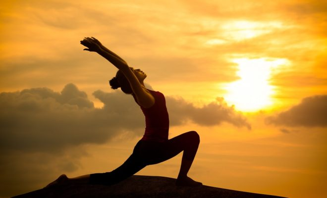 Which Is Better: Yoga Or Gym? 8