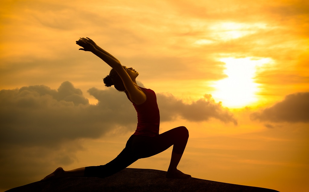 Which Is Better: Yoga Or Gym? 17