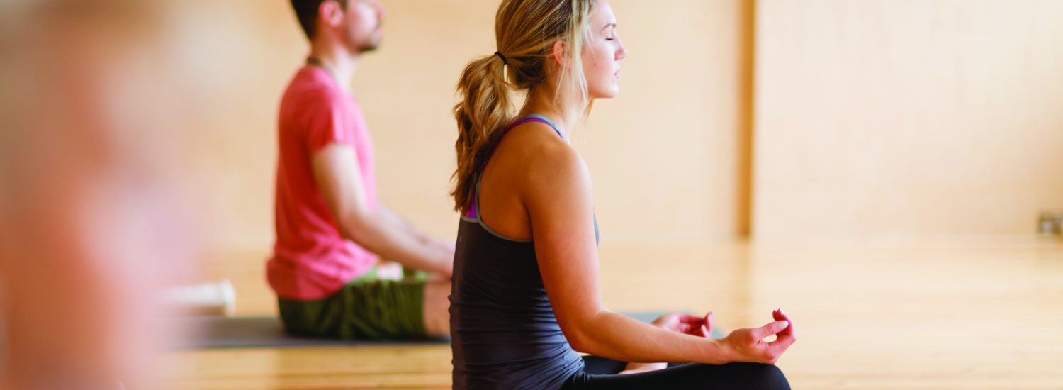 Is there any advantage in Meditation? 4