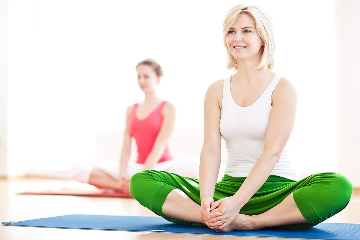 Is There Any One Who Removed His/Her Eye Glasses By Yoga Or Exercise Or By Any Other Method? 3