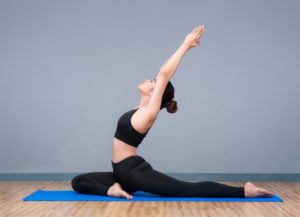 How has yoga improved people's lives? 15