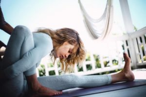 Which are the best yoga tips to improve digestive system? 7