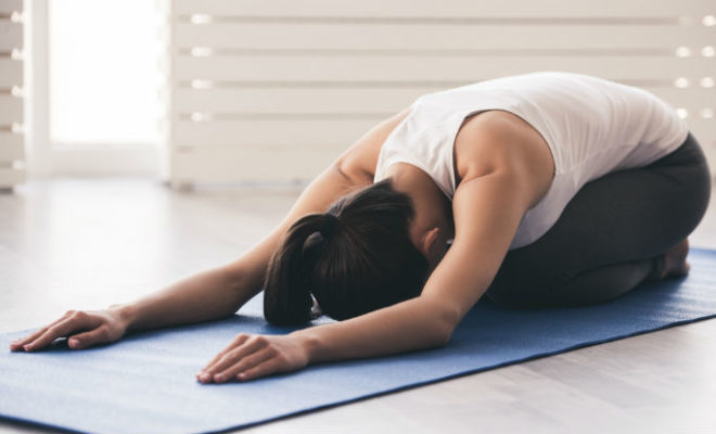 What Is An Easy Way To Reduce Stress? 8