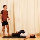 What are Recaka, Kumbhaka and Puraka of yoga breathing exercises? 22