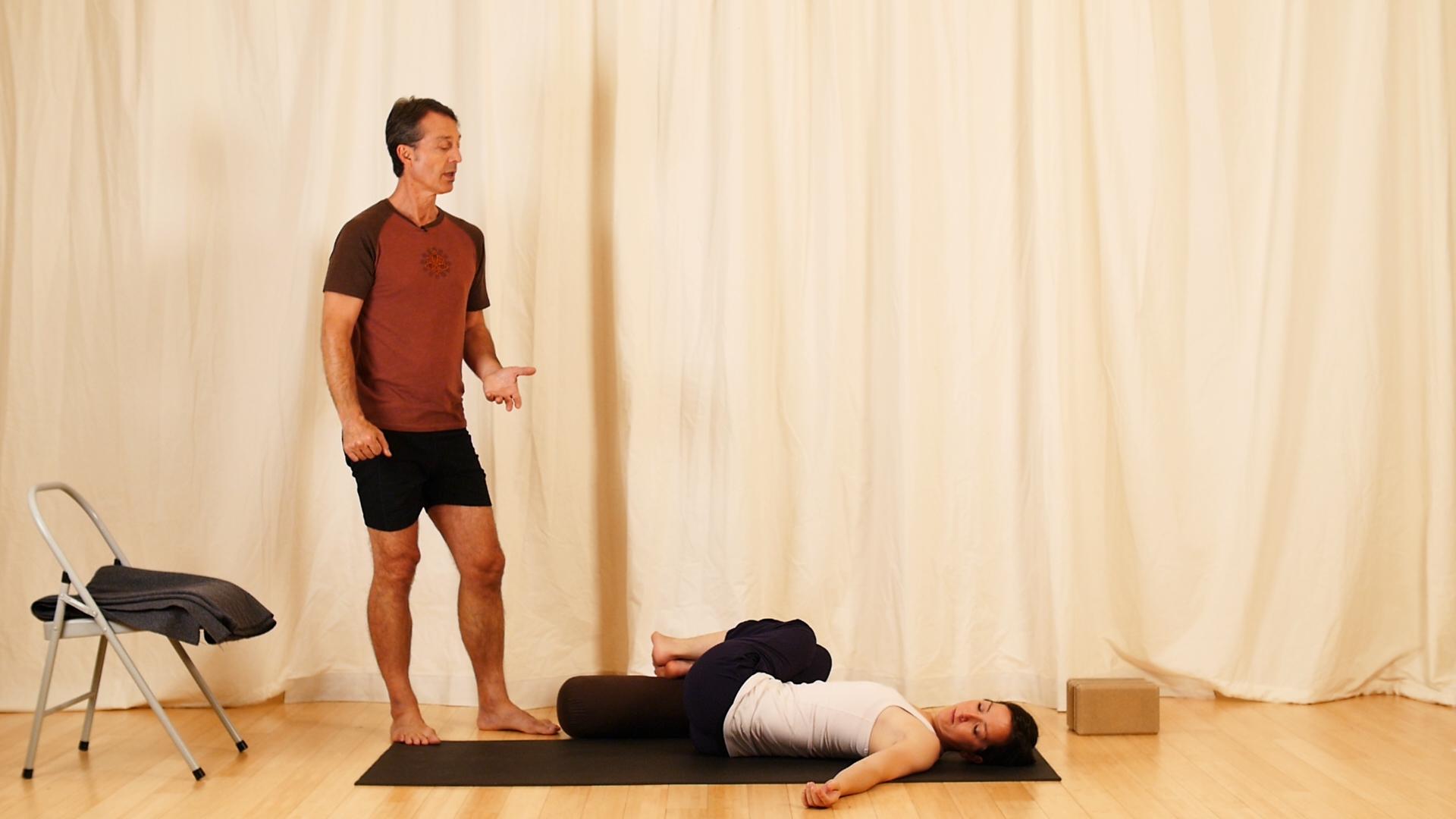 What are Recaka, Kumbhaka and Puraka of yoga breathing exercises? 3