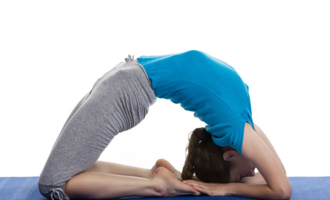 How can I start doing yoga at home to reduce my weight? Is it possible? 5
