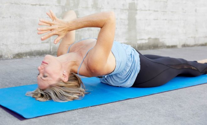 What are the hardest yoga poses? 6