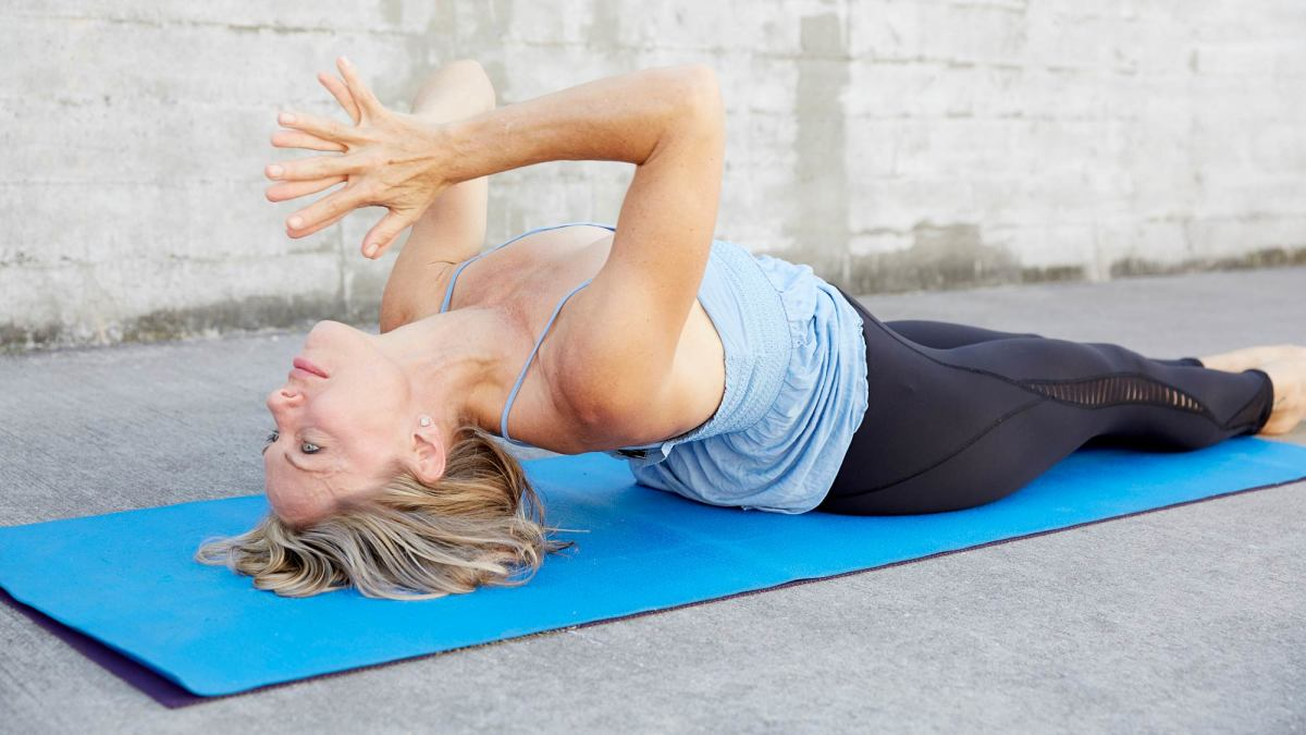 What are the hardest yoga poses? 1