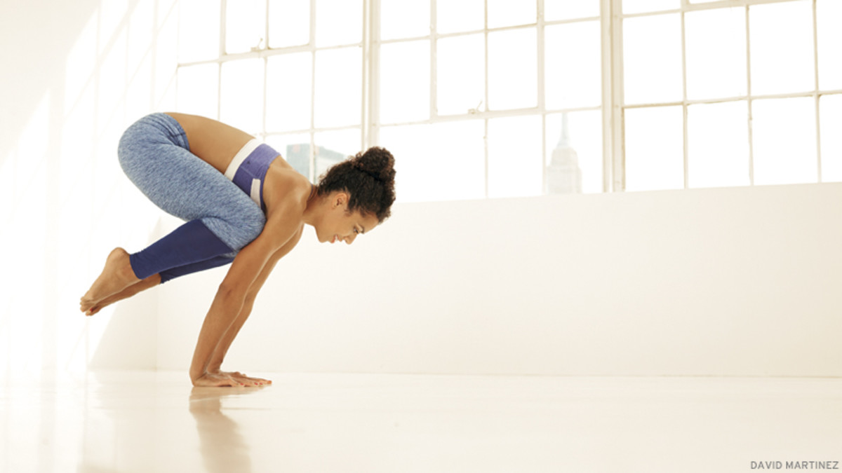 Which yoga is helpful for knee joints? 3