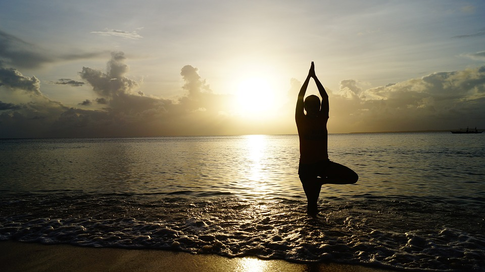 Which yoga poses can remove all fats from the whole body? 7