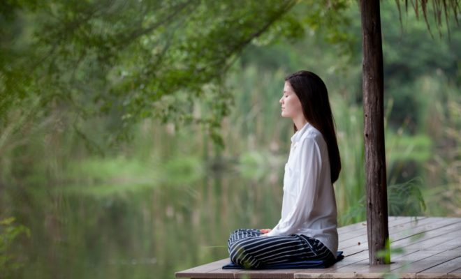 What Are Your Tips For Effective Meditation? 12