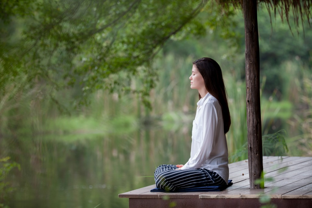 What Are Your Tips For Effective Meditation? 3