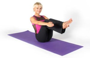 Which is a good yoga mat for power yoga? 7