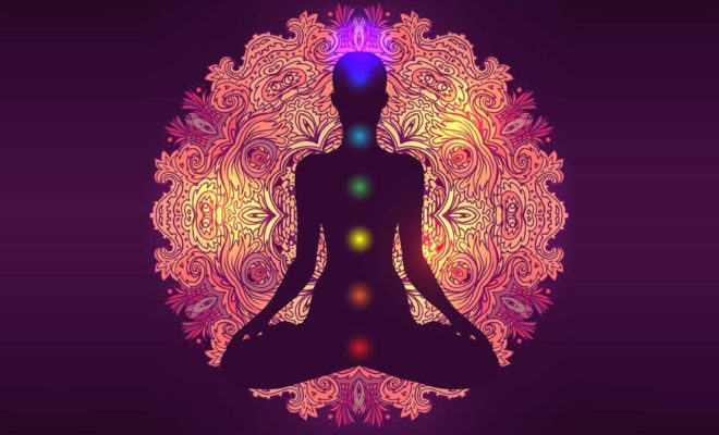 What happens during Chakra healing and how does it work? 3