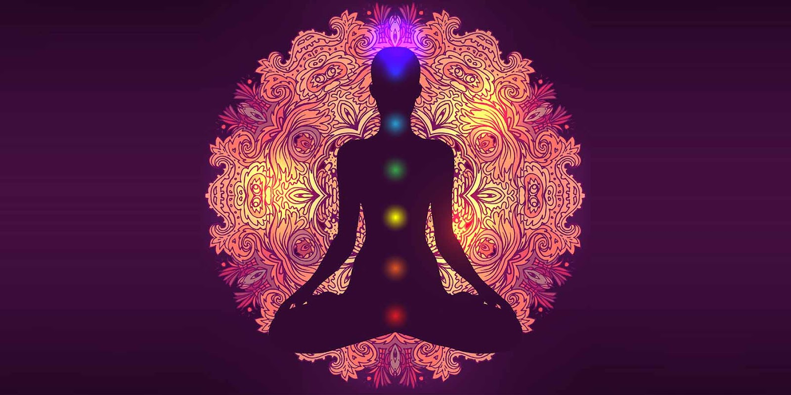 What happens during Chakra healing and how does it work? 1