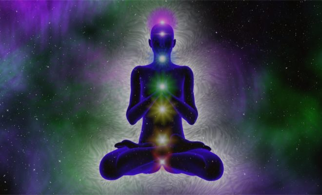 What are some Osho meditation techniques? 4