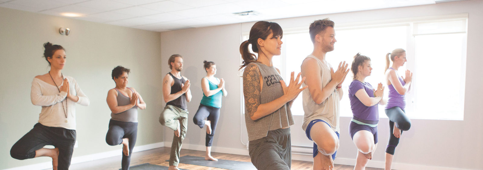 What is the importance of yoga in our daily life? 1